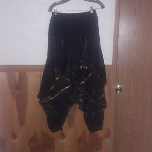 Pants - Gypsy dance harem pants